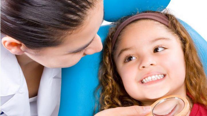 Por primera vez en el dentista: prepara a tu hijo para la ocasión