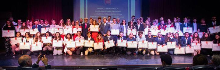 La Comunidad invertirá casi 7 millones de euros para Becas de Excelencia Universitaria