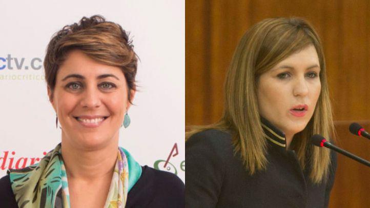 Ruiz-Huerta y Pérez Baos: debate de portavoces