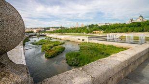 Inaugurado el puente de la Reina Victoria, obra maestra de la ingeniería española