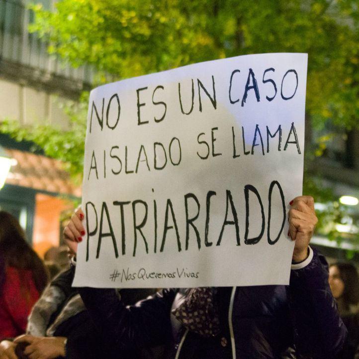 Una joven de Moralzarzal acusa a dos policías de Estepona de agresión sexual