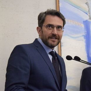 Màxim Huerta fue condenado por fraude fiscal en 2017