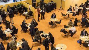 Más de 100 empresas en 'Genera 2018, la Feria Internacional de Energía y Medio Ambiente'