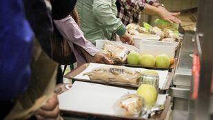 La normativa pretende reducir la exposición de los menores a la comida basura.
