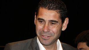 Fernando Hierro, nuevo seleccionador nacional