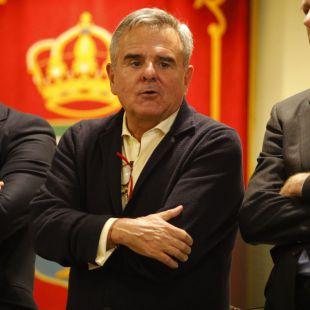 El PSOE quiere tumbar a Foxá