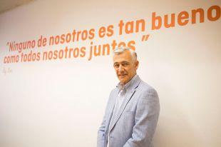"""Juan Rubio (Cs): """"No puedo garantizar que sea seguro trabajar en Metro"""""""