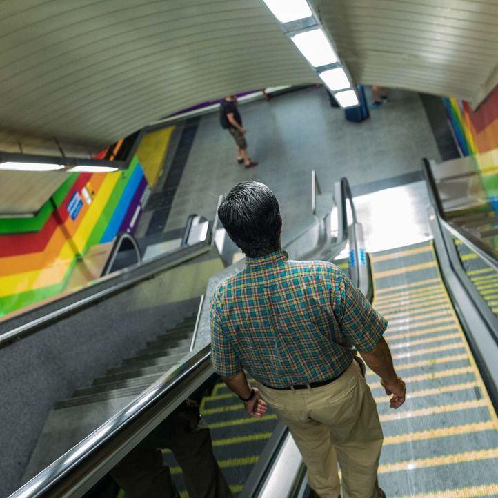 Metro no abrirá 24 horas como hizo en el WorldPride