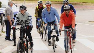 Bicicarril Circular de San Sebastián de los Reyes
