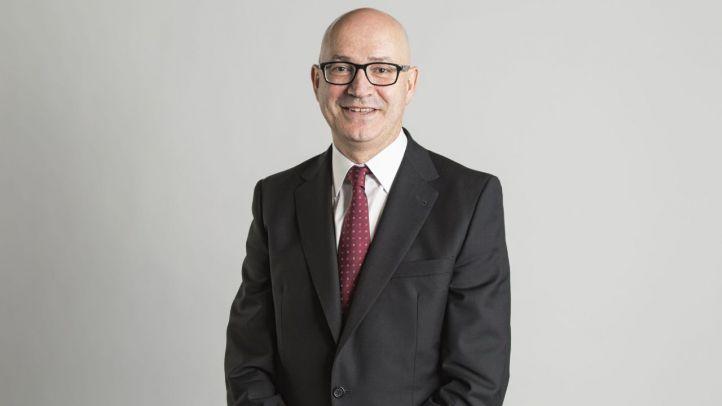 Nuño de la Rosa, nuevo presidente de El Corte Inglés