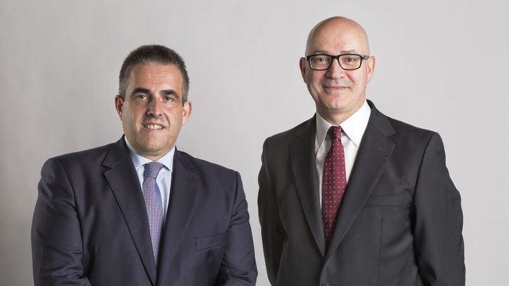 Jesús Nuño de la Rosa, nuevo presidente del El Corte Inglés. Víctor del Pozo será su consejero delegado.