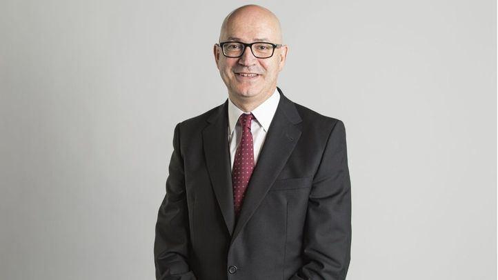 Jesús Nuño de la Rosa, nuevo presidente del El Corte Inglés.