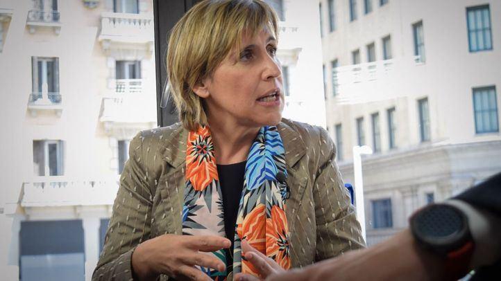 Núria Vilanova y el éxito de las empresas familiares
