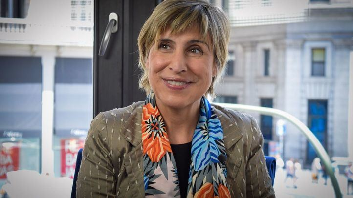 Nuria Vilanova.