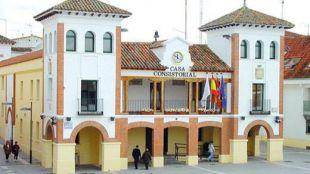 Casa Consistorial de Pinto