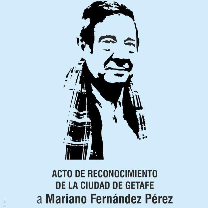 Plaza de Mariano Fernández: el 'héroe de Getafe' vivirá para siempre en su ciudad