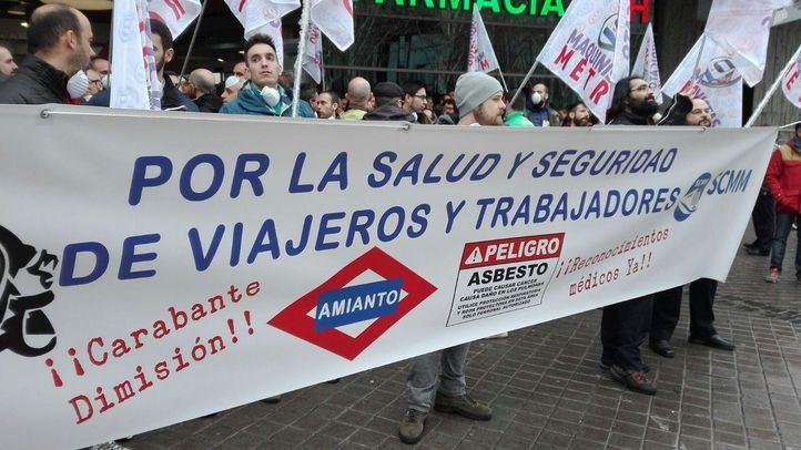 Más protestas: 25 y 27, nuevas fechas