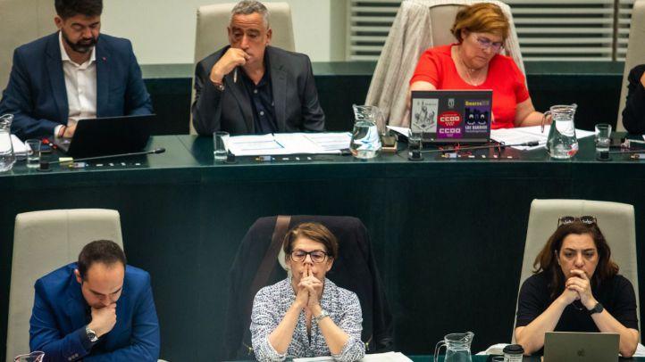 Números rojos en Madrid: la deuda cae, pero sigue siendo la mayor