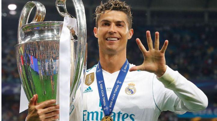 Ronaldo reconoce el fraude y pacta para evitar la cárcel