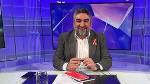 El nuevo delegado del Gobierno en Madrid asegura que trabajará