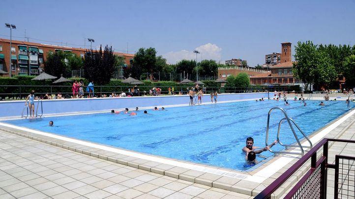 La Comunidad abre al público sus piscinas de verano