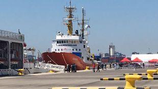 ACNUR pide un Plan Nacional de gestión de llegadas de migrantes
