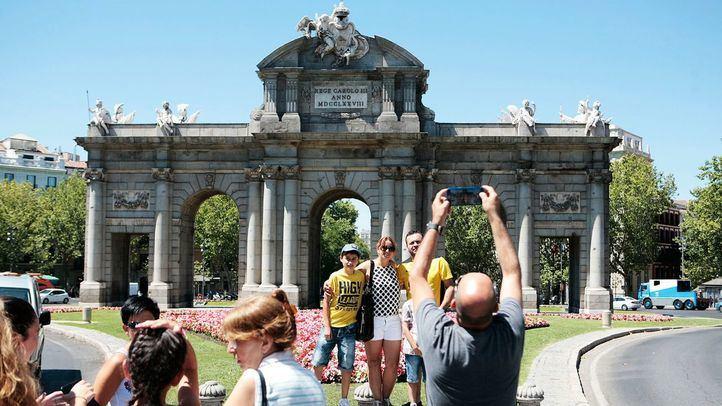 El sistema se dirige tanto a turistas como a residentes.