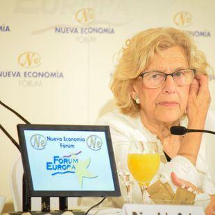 La oposición cree que Carmena usa Cultura para promocionarse