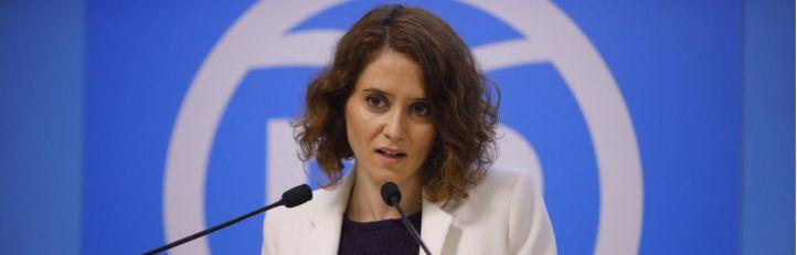 El PP no castigará a la edil de Pinto: tuvo