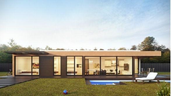 La arquitectura modular, una tendencia que se adueña del mundo de la construcción