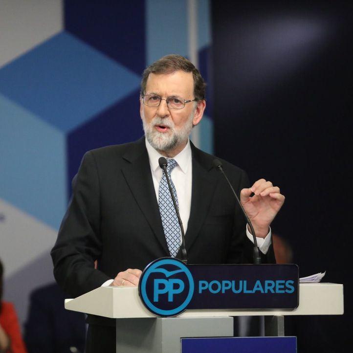 Rajoy regresa a Santa Pola: vuelve a su plaza de registrador de la propiedad