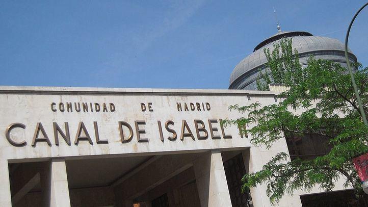 La Comunidad denuncia nuevas irregularidades en el Canal por 8,9 millones