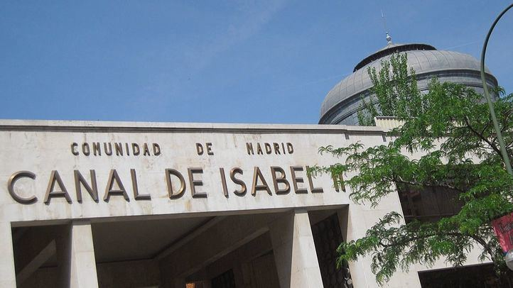 El Canal Isabel II tiene sede en Santa Engracia.