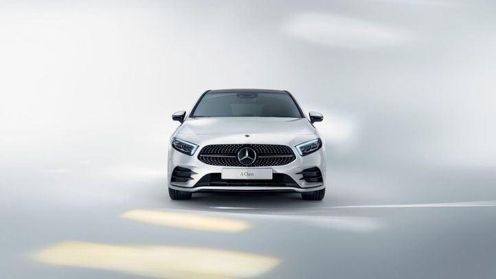 ¿Quieres probar el nuevo Mercedes Clase A?