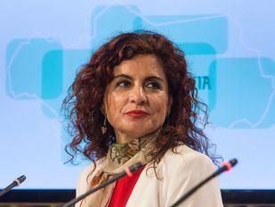 María Jesús Montero, nueva ministra de Hacienda