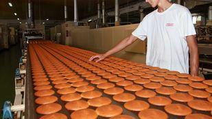 Un 4,2 por ciento de la inversión extranjera de Madrid es en alimentación.