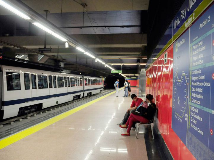 Las obras de Metrosur comenzarán el 28 de julio tras el retraso