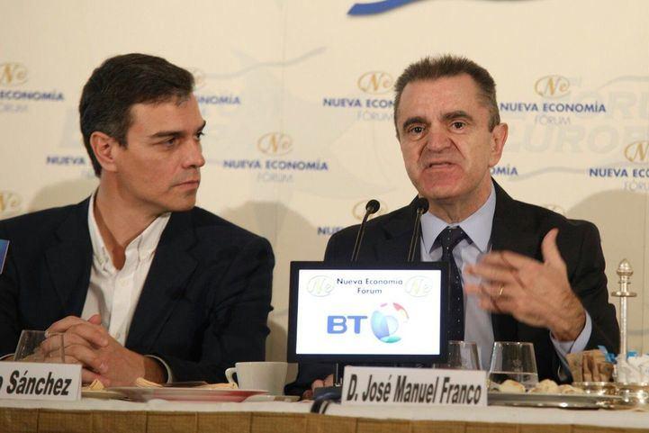 Franco niega presiones de Ferraz para apoyar las cuentas de Carmena