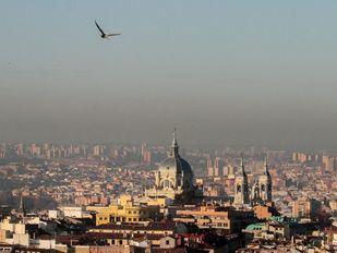Un nuevo modelo de predicción que mejora la calidad del aire