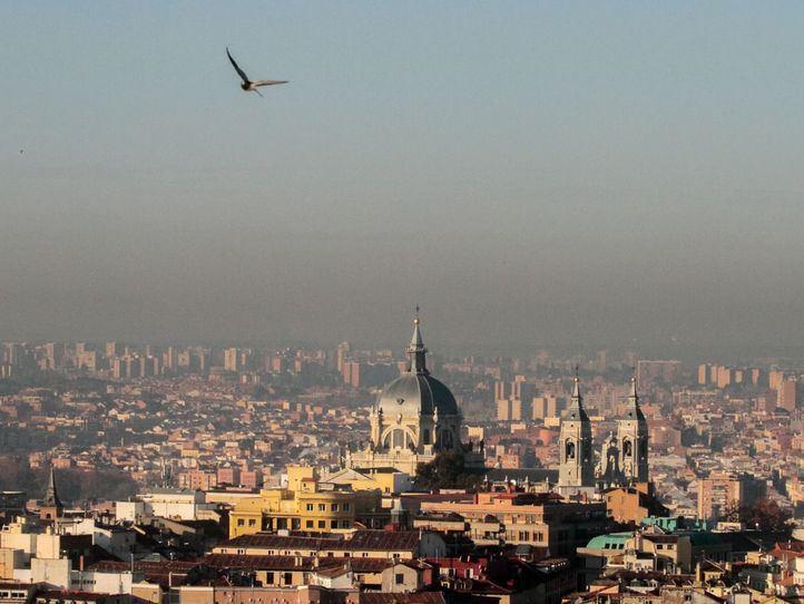 Nuevo modelo de predicción para mejorar la calidad del aire