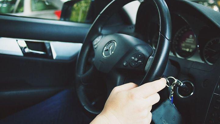 Aprovecha las vacaciones de verano para sacarte el permiso de conducir