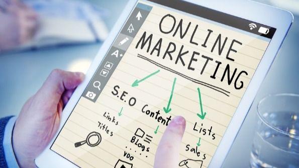 Aprovecha al máximo las herramientas de internet para vender online