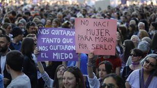 La Audiencia no ve riesgo de fuga de La Manada