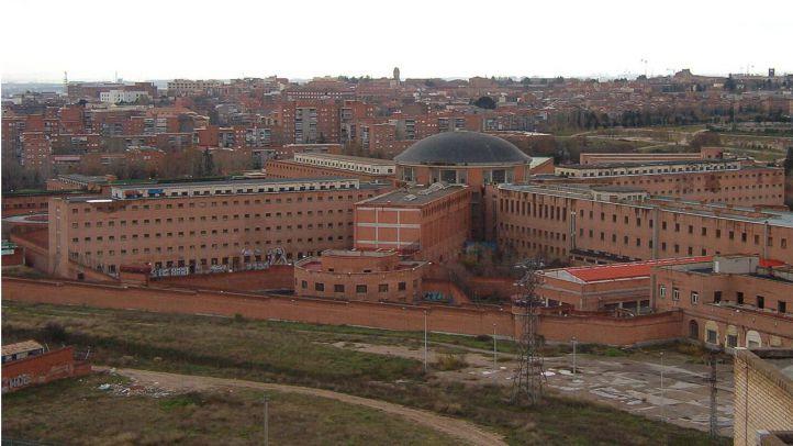 Queda inaugurada la cárcel de Carabanchel