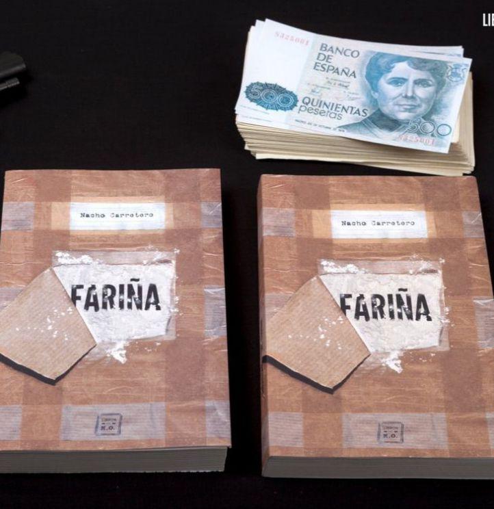 La Justicia levanta el secuestro de Fariña