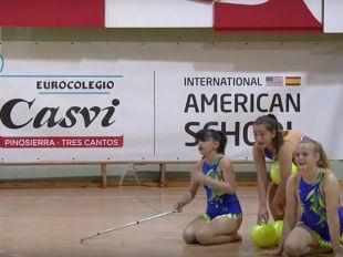 La jornada del deporte de Casvi