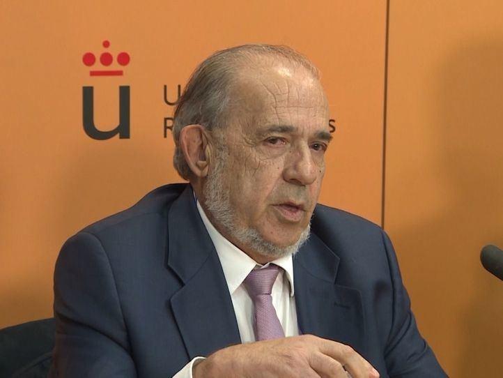 Álvarez Conde y Feito declaran este lunes