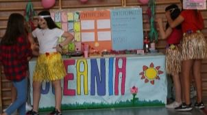 Los alumnos de 6º de Primaria presentan sus trabajos del programa del Bachillerato Internacional