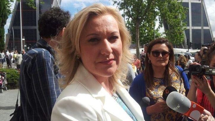 Inés Madrigal: primer bebé robado a juicio