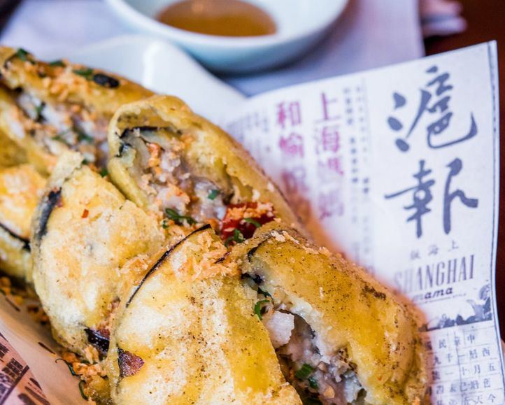 Shanghai Mama, la 'street food' china en Las Tablas